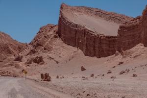 San Pedro de Atacama - Mondtal