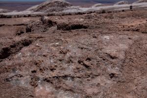 San Pedro de Atacama - Salz